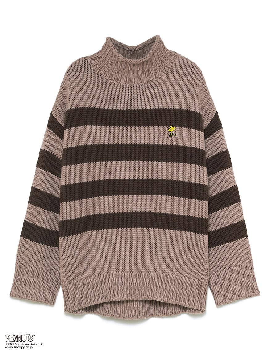 SNOOPY Knit(PBEG-F)