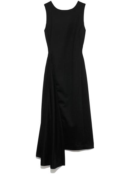 ラップ ドレス(BLK-0)