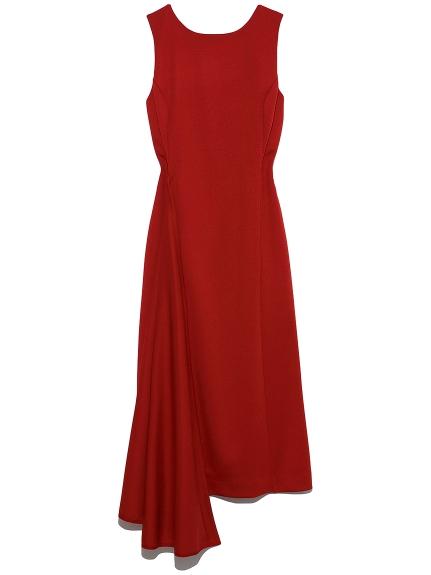 ラップ ドレス(RED-0)