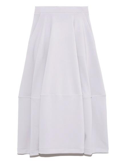 コクーン カットスカート