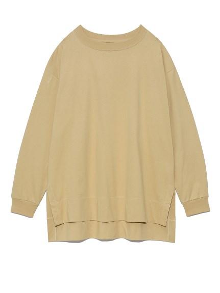 オーバーサイズロングTシャツ(MST-F)