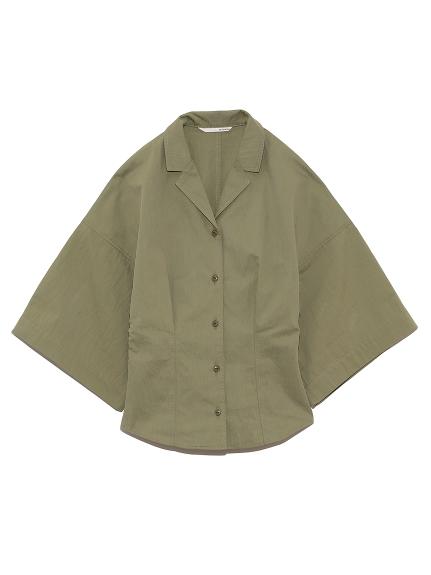 ミリタリーシャツ(KKI-F)