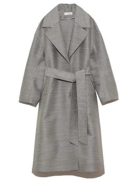 シルクウール ドレスコート