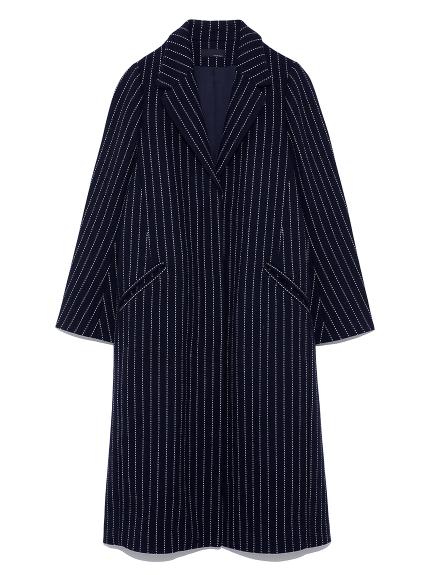 【店舗限定】バッククロークドレスコート