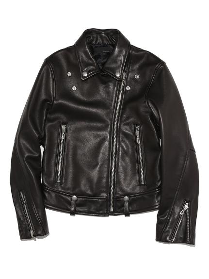 Rider's Jacket(BLK-0)