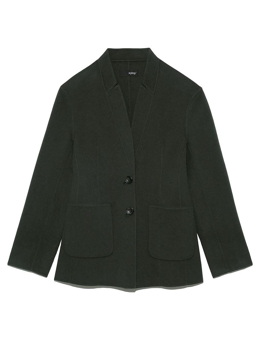 リバースーツジャケット(GRN-0)