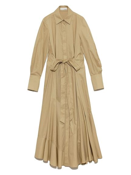 ドレス シャツワンピース(MOC-0)
