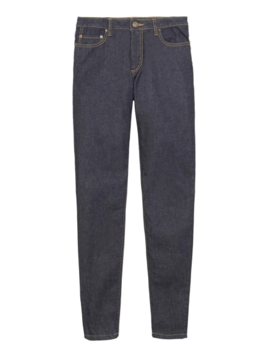 Skinny Denim Pants(IND-0)