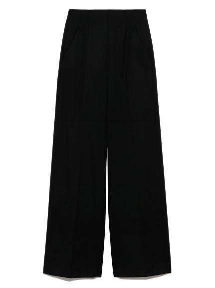 タキシード スーツパンツ(BLK-0)