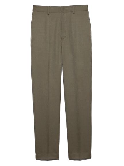 テーパードスーツパンツ(KKI-0)