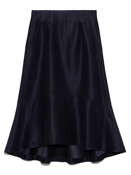 ヘムフレア スカート(NVY-0)