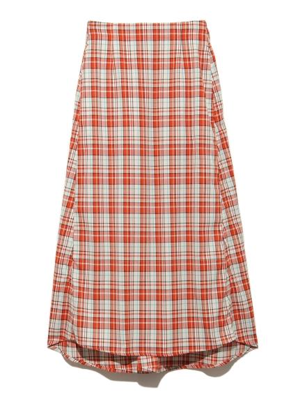 サイドアジャスタースカート