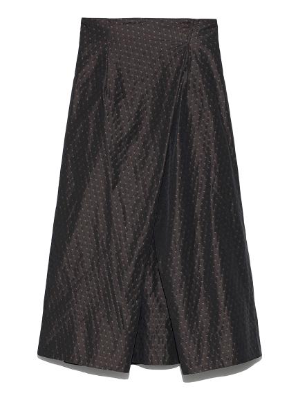 ハカマドレススカート