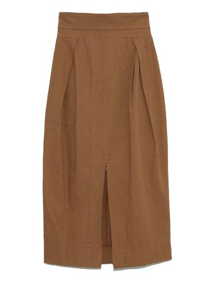 タックコクーンスカート(BRW-0)