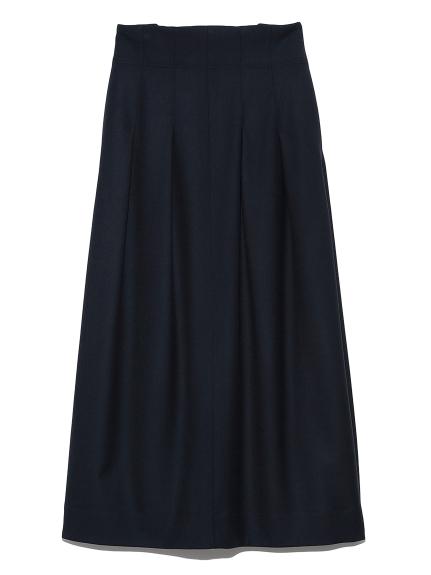 コクーンスーツスカート(NVY-0)