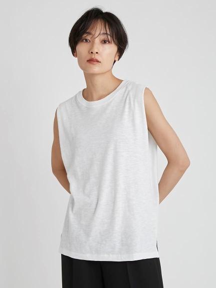 【ONLINE限定】ノースリーブトップス | 16WCT211090