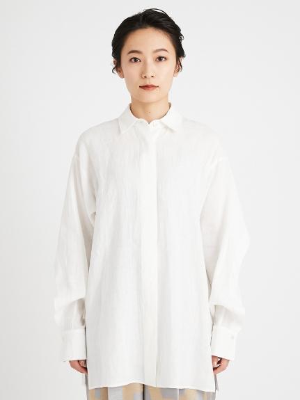 ケープヨークリネンシャツ | 16WFB211064