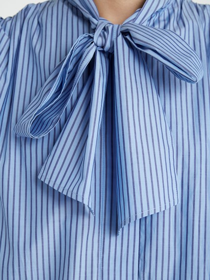 ボウタイシャツブラウス   16WFB212005