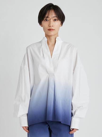 グラデーションカラーシャツ | 16WFB212022