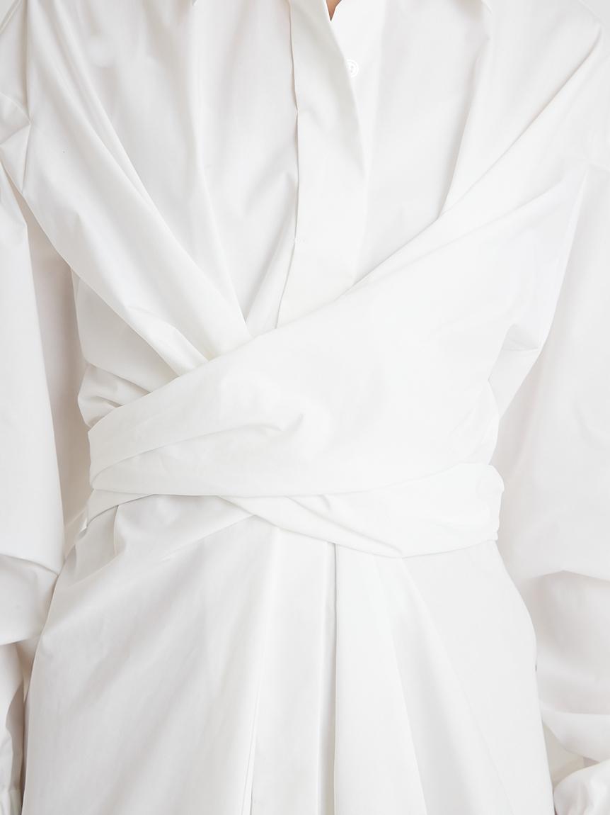 クロスウェストロングシャツ | 16WFB214039