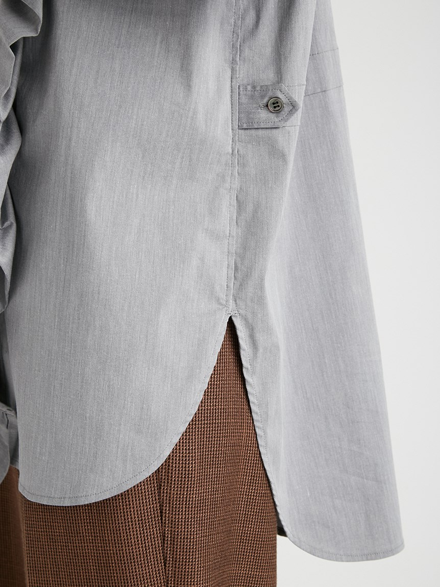 ラッフルシャツ | 16WFB215033