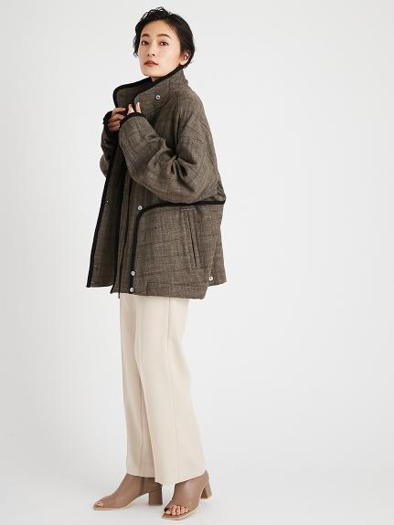 キルティングボンバージャケット | 16WFJ211036