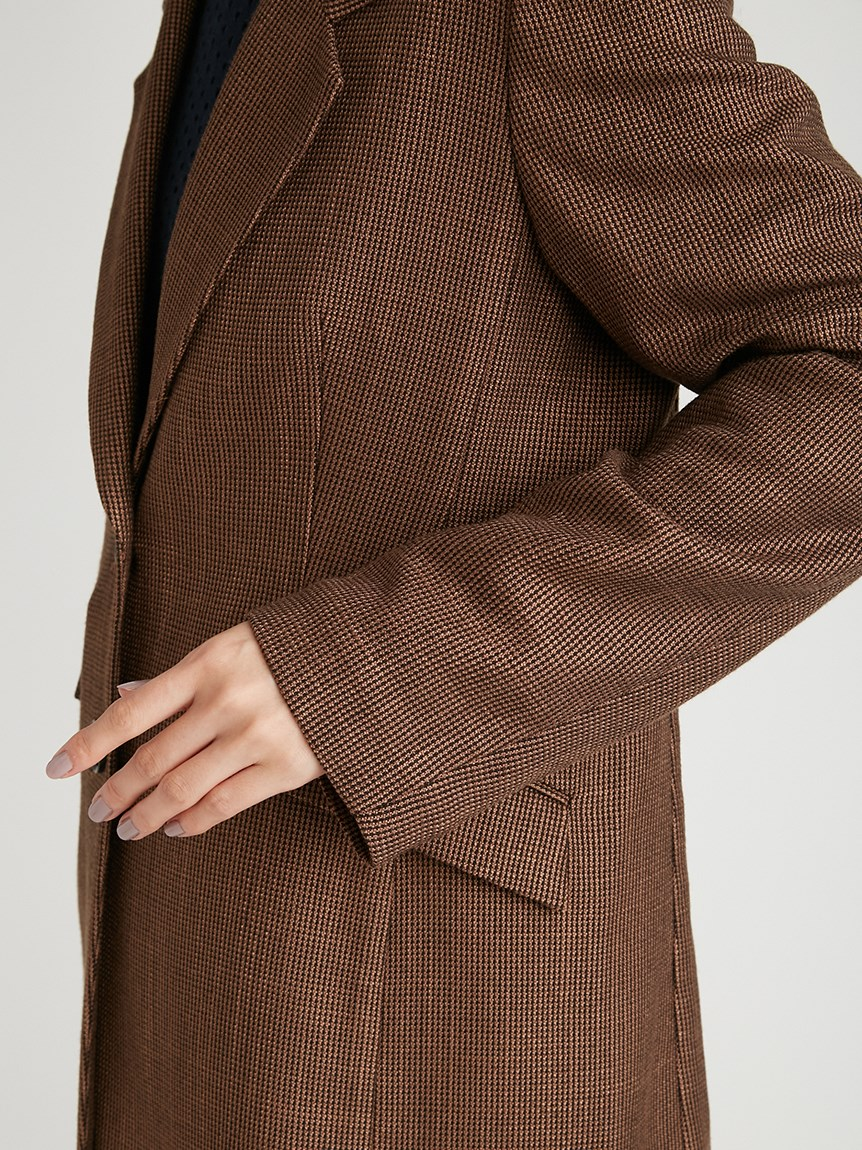 リラックススーツジャケット | 16WFJ215013