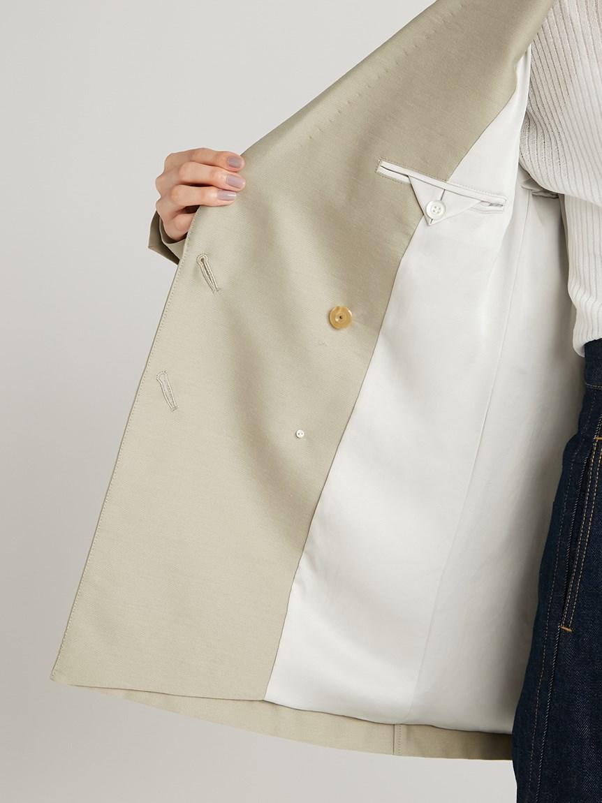 ダブルブレステッドジャケット | 16WFJ221004