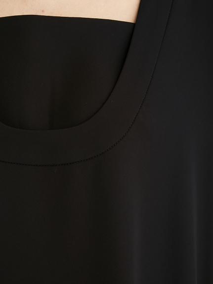 ラウンドヘムワンピース | 16WFO212014