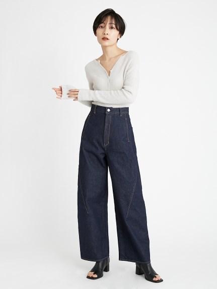 styling×MINEDENIMコクーンデニム | 16WFP211083