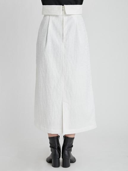 ジャガードスカート | 16WFS212048