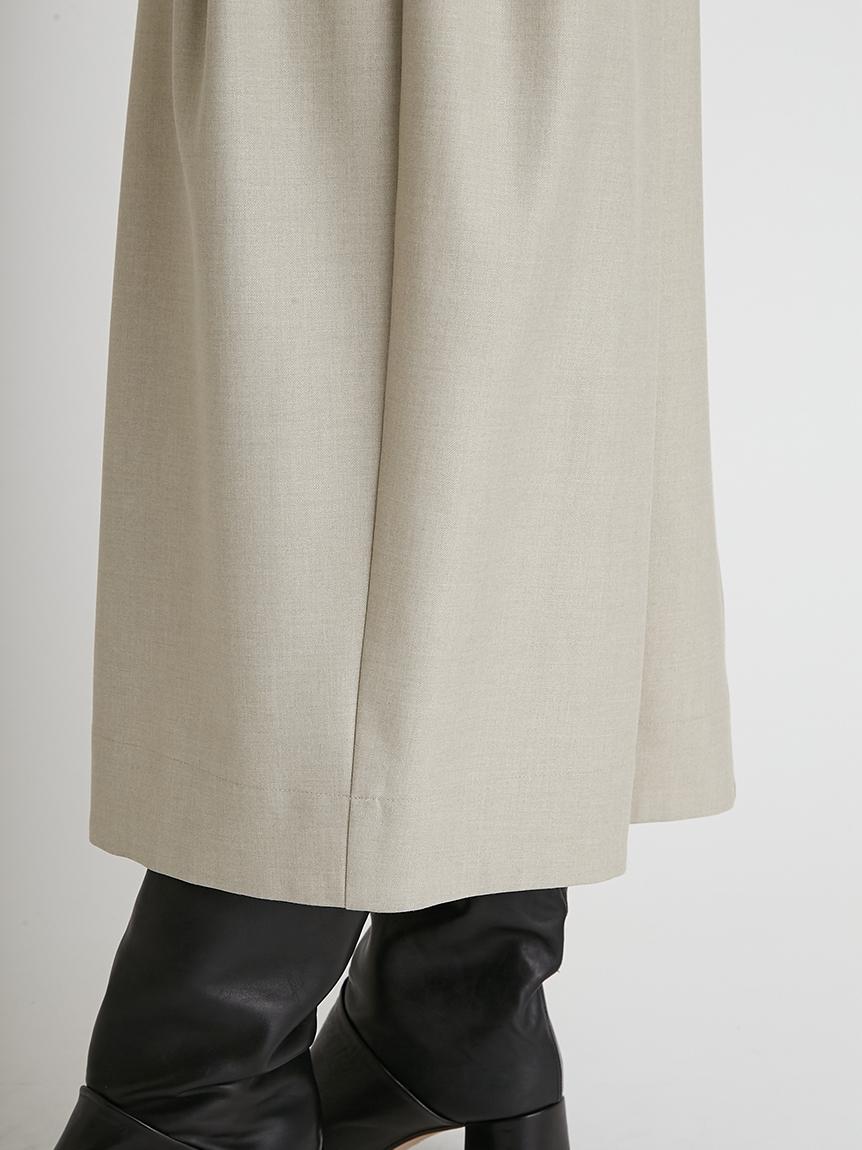 コクーンスーツスカート | 16WFS214050