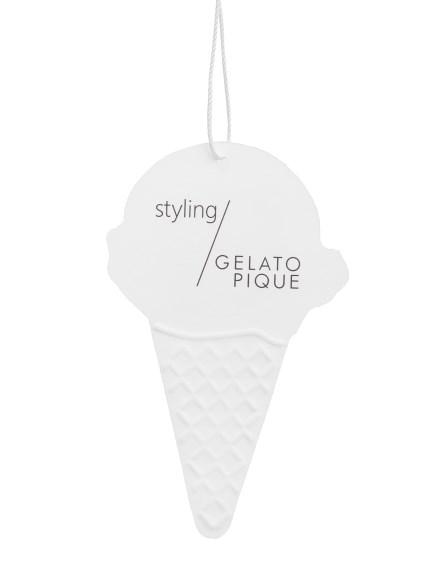 styling×gelato piqueマーケットバッグ | 16WGB211302
