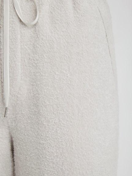 styling×gelato piqueニットパンツ | 16WNP211087