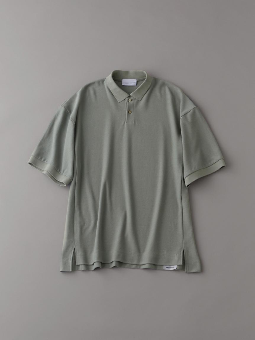 ポロシャツ【メンズ】(KKI-1)