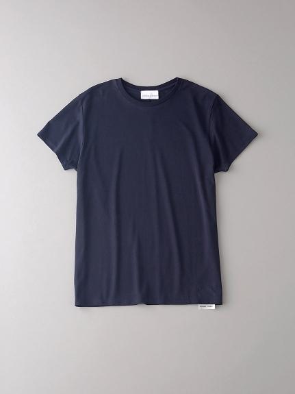 ベーシッククルーネックTシャツ【メンズ】(DNVY-0)