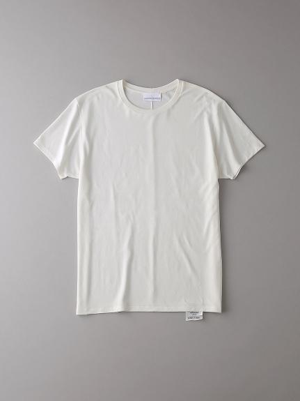 ベーシッククルーネックTシャツ【メンズ】(NATURAL-0)