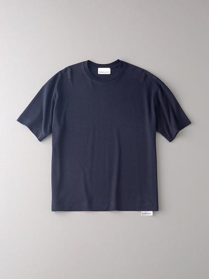 ドロップショルダー クルーネックTシャツ【メンズ】(DNVY-0)