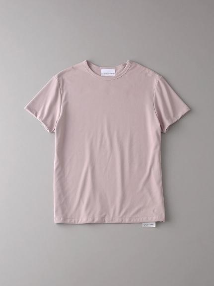 ボタニカル ダブルクルーネックTシャツ【メンズ】(SPNK-0)