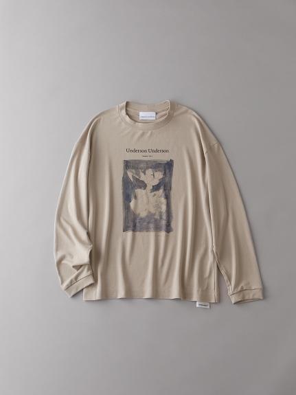リラックスグラフィックロングスリーブTシャツVol.3【メンズ】(LBEG-1)
