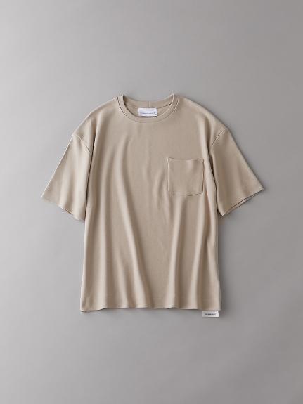 リラックスポケットTシャツ【メンズ】(LBEG-1)