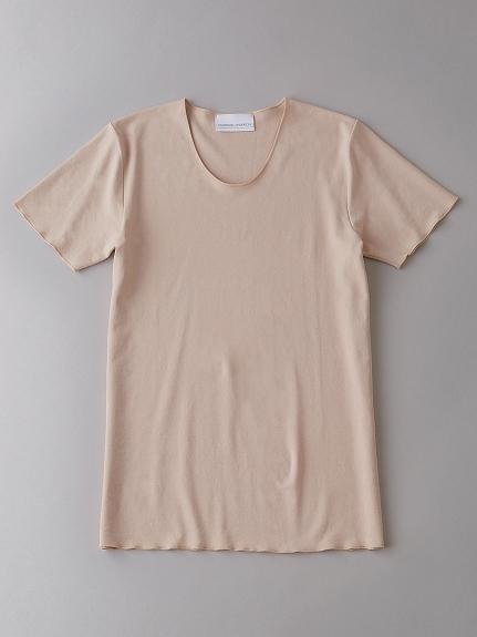 ベージュアンダーシャツ【メンズ】(PBEG-0)