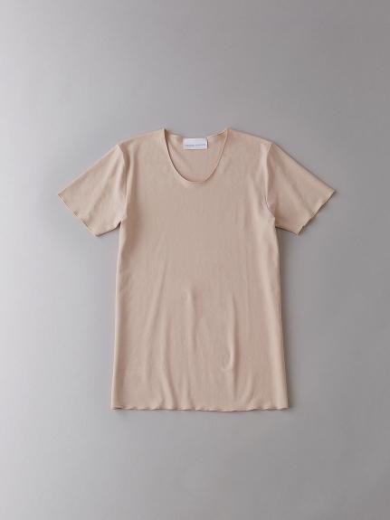 Uネックアンダーシャツ【メンズ】