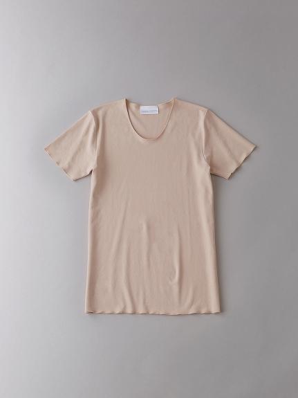 Uネックアンダーシャツ【メンズ】(PBEG-0)