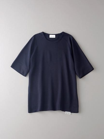 インレイクルースウェットTシャツ【メンズ】