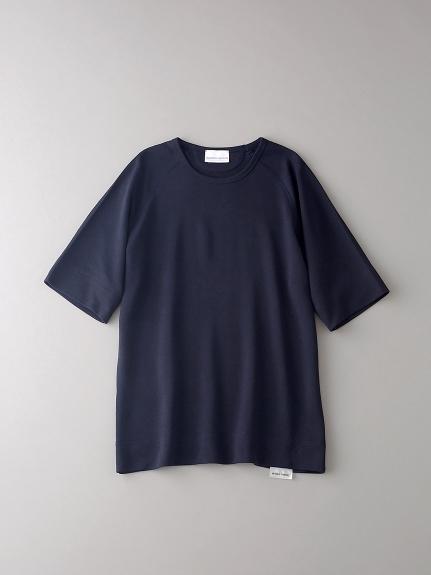 インレイクルースウェットTシャツ【メンズ】(DNVY-1)