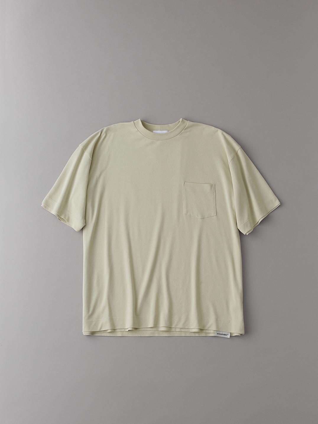 オールダブルTシャツ【メンズ】(IVR-1)
