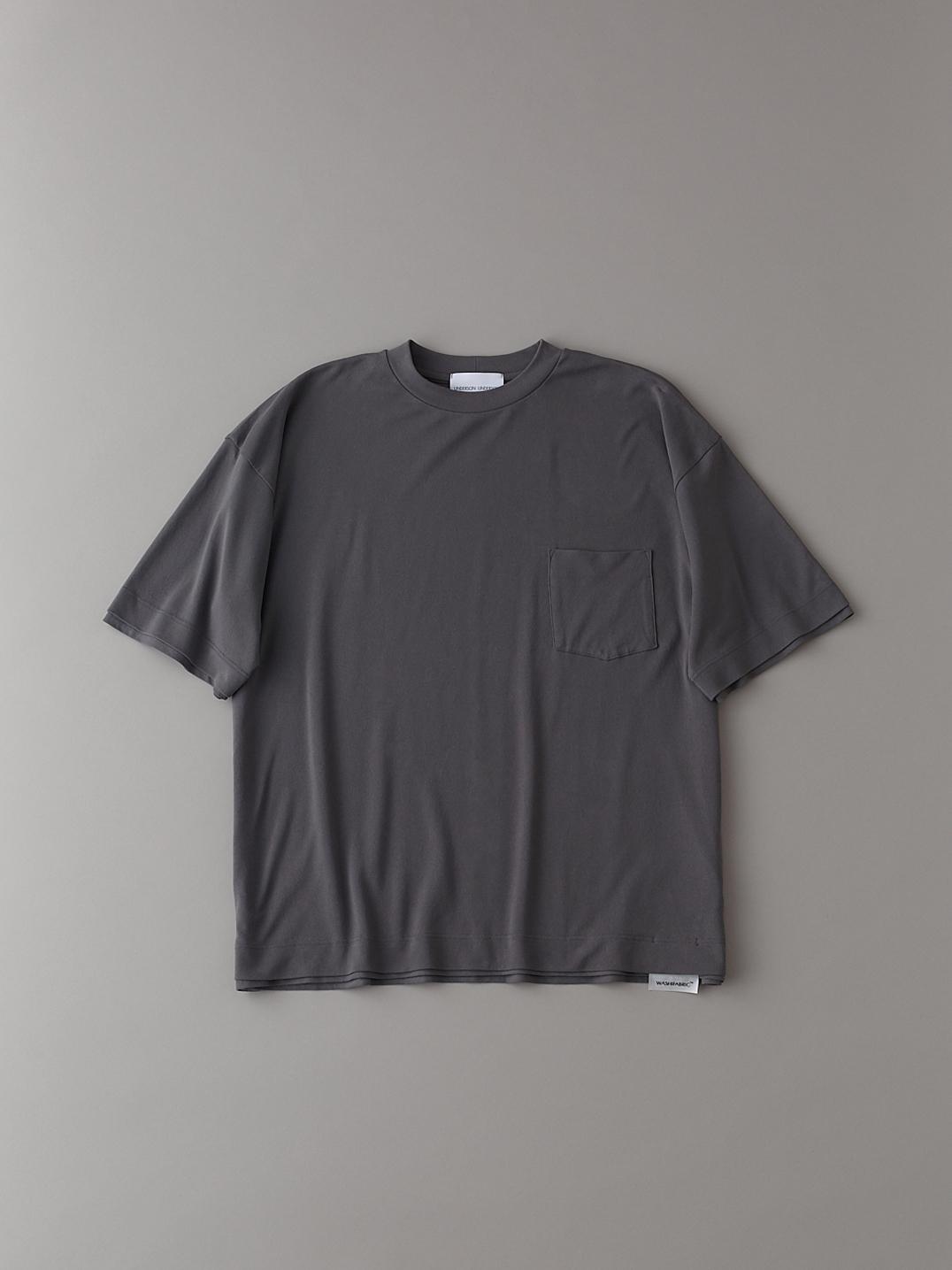 オールダブルTシャツ【メンズ】(CGRY-1)