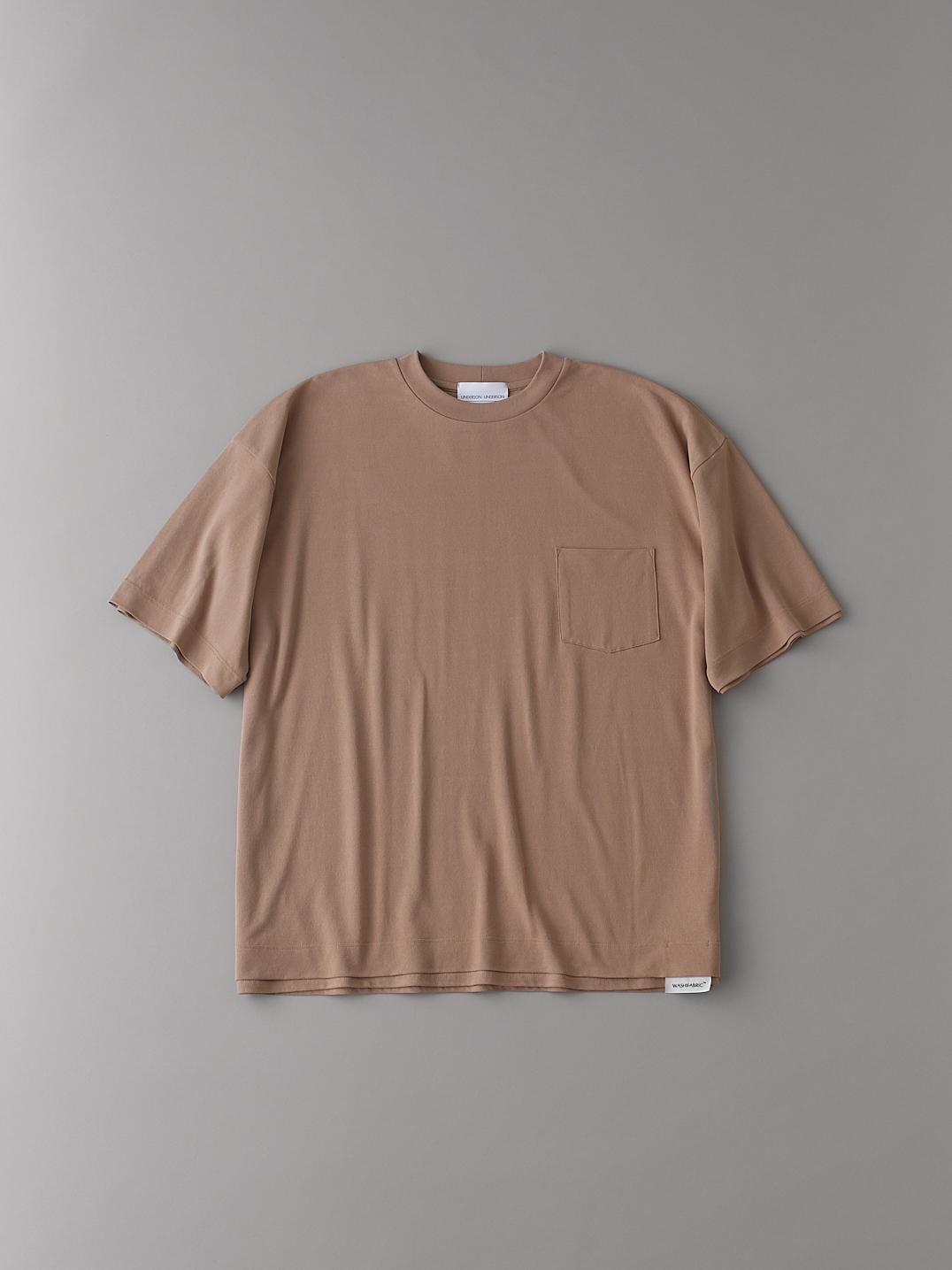 オールダブルTシャツ【メンズ】(PBEG-1)