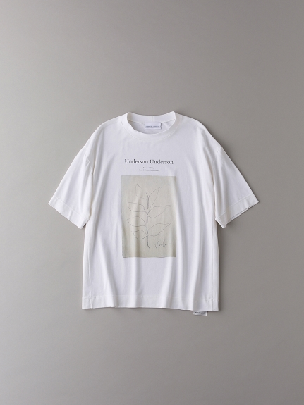 リラックスグラフィックTシャツ Vol.4【メンズ】
